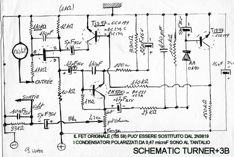 Awesome Turner Mic Wiring Diagram Somurich Com Wiring Cloud Brecesaoduqqnet